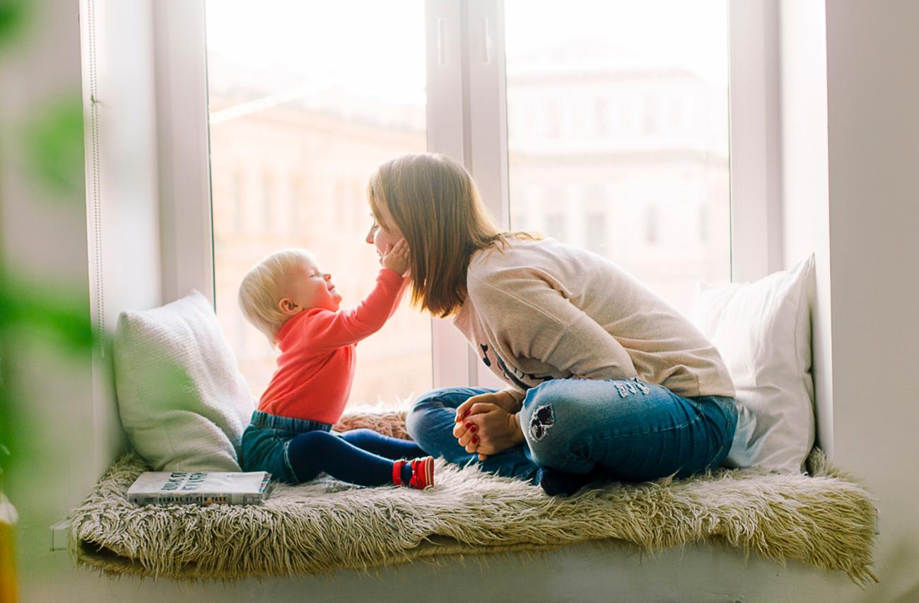 Stymulacja systemu taktylnego i jej wpływ na rozwój psychoruchowy dziecka