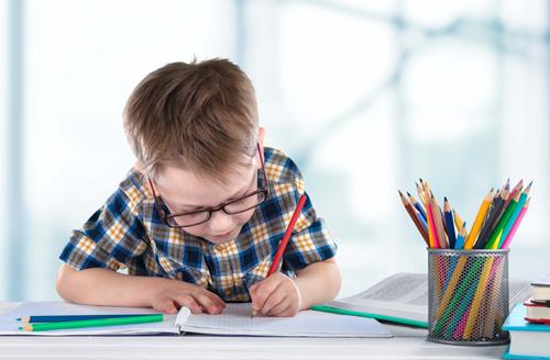 Dobór narzędzia pisarskiego - zasady indywidualizacji.